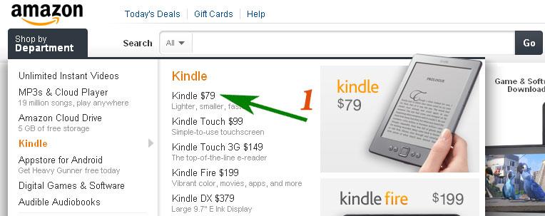 Как заказывать с Amazon